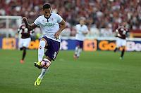 02.10.2016 - Torino - Serie A 2016/17 - 7a giornata  -  Torino-Fiorentina  nella  foto: Carlos Salcedo  - Fiorentina - Calcio serie A