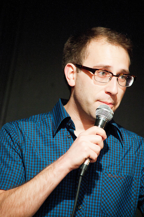 Louis Katz - Whiplash - April 30, 2012 - UCB Theater, New York