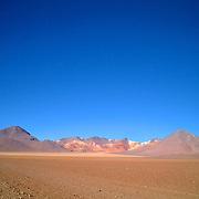 desert of uyuni, altiplano, bolivia