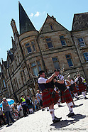 Pipe Band Paisley Contest 2011