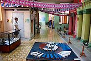 Museo 28 de Septiembre, Habana Vieja, Cuba.