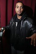 DJ Chaps at The OkayPlayer Hoiliday Jammy presented by OkayPlayer and Frank Magazine held at BB Kings on December 18, 2008 in New York City..The Legendary Roots Crew gives back to fans with All-Star line-up of Special Guests to celebrate upcoming Holiday Season.