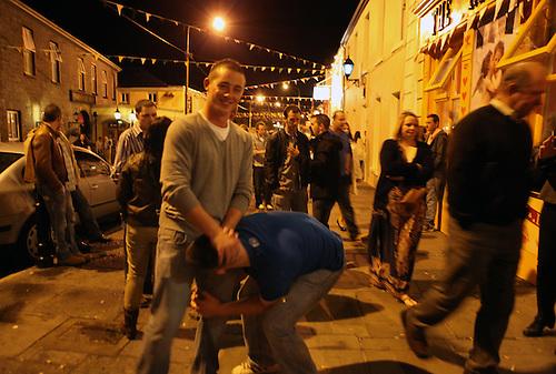 Lisdoonvarna county clare matchmaking festival