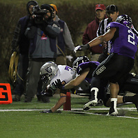 Stagg Bowl XL: First half