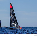 GC32 RACING TOUR 2019, Villasimius Cup, first event of the 2019 season 21 May, 2019.<span>Jesus Renedo/SAILING ENERGY/ GC32 RACING TOUR</span>
