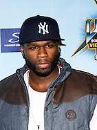 50 Cent - Curtis Jackson at the 2008 Spike TV Video Game Awards at Sony Studios in Los Angeles, December 14th 2008...Photo by Chris Walter/Photofeatures