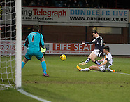 23-02-2016 Dundee v Dumbarton - William Hill Scottish Cup 5th round