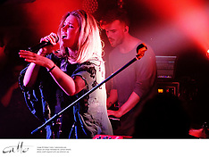 Broods at GoodGod Club Sydney 14
