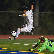 First Round, 2016 AA Boys PIAA Soccer Championships