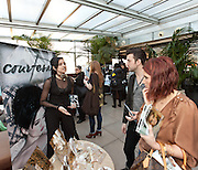 Denise Teti of Courtesan Studio. Nolcha supports the growth of ethical fashion and celebrate independent fashion brands who hold to sustainable, organic and eco-friendly fashion standards.  Nolcha is an award-winning leading global platform advancing the business of independent fashion designers and retailers via social e-commerce, fashion week events and an educational video portal.