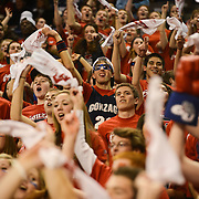The Kennel Club reacts vs. Southern Utah<br />