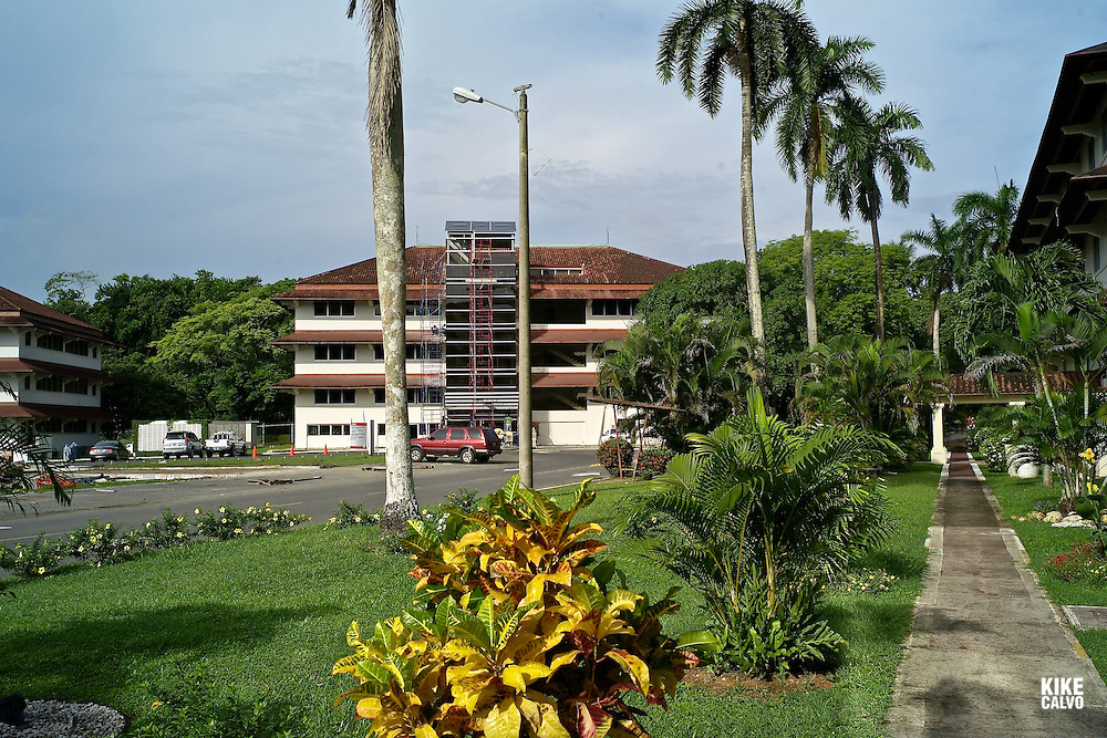 Florida State University. The City of Knowledge. Panama.