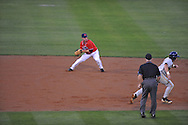Ole Miss' Austin Anderson vs. Murray State at Oxford-University Stadium in Oxford, Miss. on Wednesday, May 2, 2012.