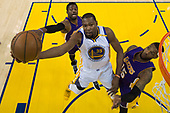 20170412 - Los Angeles Lakers @ Golden State Warriors