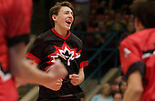 Volleyball Canada Volleyball Championships Calgary 2015