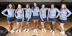 2016-17 A&T Bowling Season