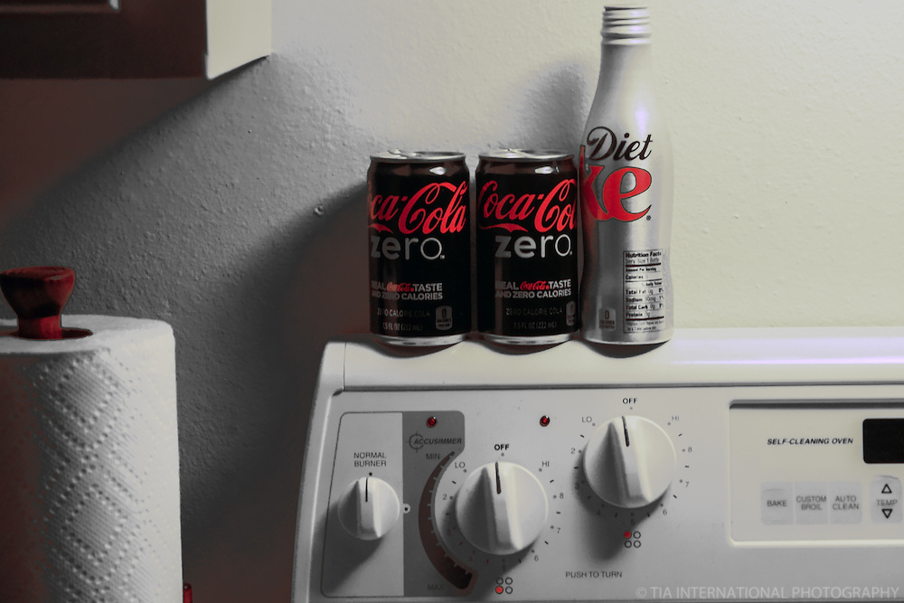 JANUARY 19TH:  New Diet Coke Zero Classic Light