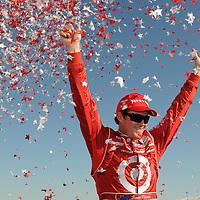 2010 INDYCAR RACING