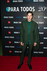 SANTA ANA, CA - OCT 10: singer and actor Christian Chavez attends ParaTodos Magazine 20th Anniversary Gala at the Bower Museum on 10th of October, 2015 in Santa Ana, California. Byline, credit, TV usage, web usage or linkback must read SILVEXPHOTO.COM. Failure to byline correctly will incur double the agreed fee. Tel: +1 714 504 6870.