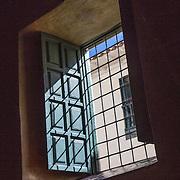 Window, cusco, Peru