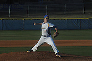 Oxford High vs. New Hope in Oxford, Miss., on Wednesday, March 27, 2013. Oxford won 7-6.