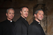 The priests in Rome PRS111