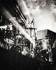 The Black Keys at Powerbalance Auditorium - Sacramento, CA - 5/6/12