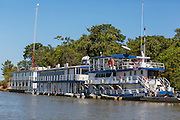 Jaguar Suites, Flotel, SouthWild, Pantanal, Brazil, south America.