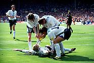 Euro 1996 - England