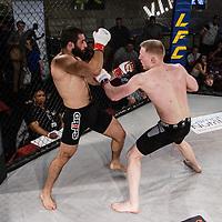 Lion Fight Championship 8