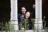 Helen and Robb wedding