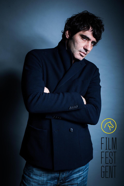 Film Fest Gent - Portret Pietro Marcello