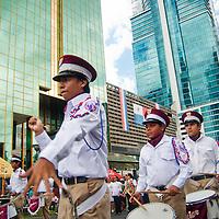 INDEPENDENCE DAY IN PANAMA / FIESTAS PATRIAS - PANAMA 2011