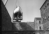 1979 - The 'Asgard' at Kilmainham Jail.    (M64).