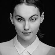 Actor's Headshots - Female