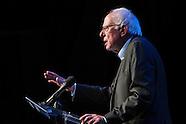 Bernie Sanders Fundraiser in Hollywood