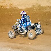 ITP Quadcross Round #8, Speedworld Raceway, Surprise, Arizona