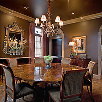 Examples of Steven Long Interior Photography