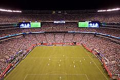 160803 Bayern Munich v Real Madrid