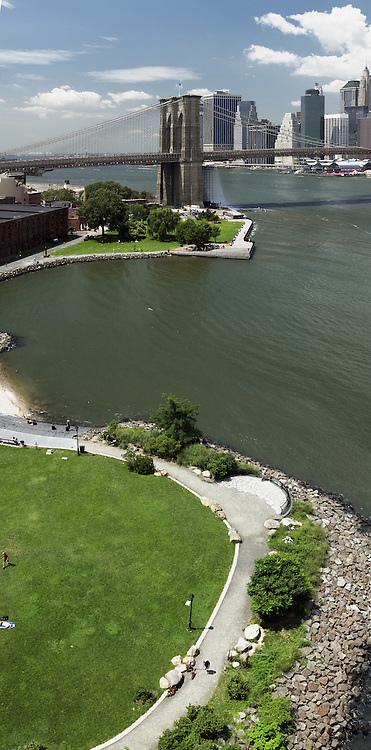 Park on East River