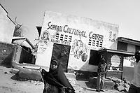 Market, Garissa, Kenya. 2011
