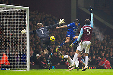 101228 West Ham v Everton