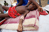 Cholera Outbreak SA/Zim Border