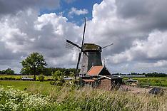 Rustenburg, Koggenland, Noord-Holland, Netherlands