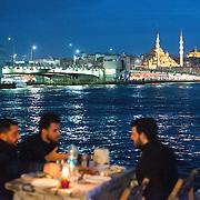 Karakoy / Istanbul, Turkey
