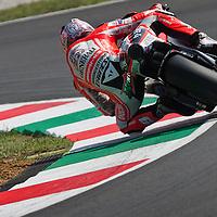 2011 MotoGP World Championship, Round 8, Mugello, Italy, 3 July 2011, Nicky Hayden