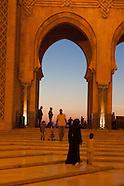 Casablanca Big mosque MRC221