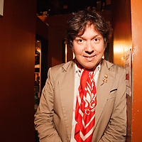 Dave Hill's Meet Me in the Bathroom and Tell Me All Your Secrets - The Bell House - 6/18/14