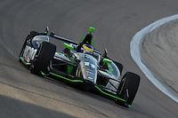 Sebastien Bourdais, Texas Motor Speedway, Ft. Worth, TX USA 6/7/2014