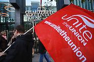 Unite 20/11/2012. UNITE CALLS FOR UNION SUPPORT OVER ACCOUNTANT DISPUTE